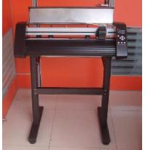 Cotting Plotter Vinyl Cutter (model: FZLC 720C-B) Manufactures