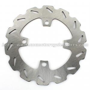 Long Lifespan Quad Bike Parts ATV Front Wheel Disc Brakes 86 mm Inside Diameter Manufactures
