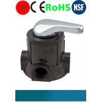 High quality 6m3/h 51106(F56F)  Runxin Manual Filter Control Valve for water treatment Manufactures