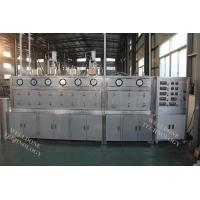 Oil Extraction Machine , Heat Sensitive Oil Extraction Equipment Manufactures