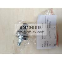 XCMG Engine Oil Pressure alarm Switch Spare Parts 803502505 Manufactures