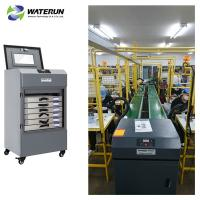 Large Welding Dust Extractor / Laser Cutting Welding Smoke Eater Extraction System 700w Manufactures