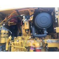 Quality New original Caterpillar road grader 140K stock 3 units from factory China good for sale