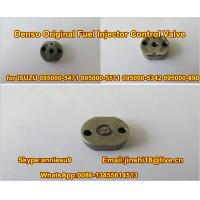 DENSO common rail injector valve for ISUZU 095000-5471,095000-5511,095000-5342,095000-8901 Manufactures