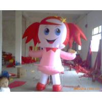 Quality 2014 Hottest Sale Advertising New Inflatable , Cartoon Advertising Inflatables for sale