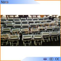 C Track Festoon System / I Beam Trolley Cable Trolley System Manufactures