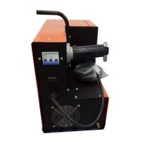 High Efficiency Small Aluminum Welding Machine 30A-250A For Light Industry Manufactures