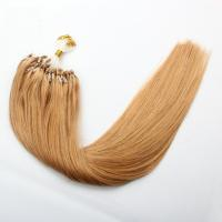 Double Drawn Thick Remy Clip In Hair Extensions For Short Hair , No Shedding Manufactures