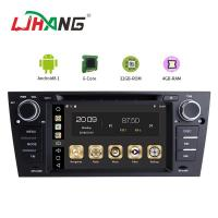 Android 8.1 Car BMW GPS DVD Player Dashboard Equipped FM/AM Function MP3 MP5 Manufactures