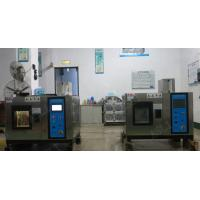 Quality Lab Mini Temperature Humidity Testing Equipment Air Cooling System for sale