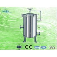 China Multi-Purpose 40 Inch 20 Cartridge Filters For Water Treatment , High Precision on sale