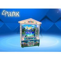 Customized Ticket Redemption Shooting Arcade Machine Coin Operated Manufactures