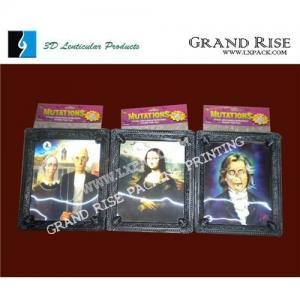 3d lenticular printing 3d lenticular cards 3d lenticular bookmark  in lxpack.com Manufactures