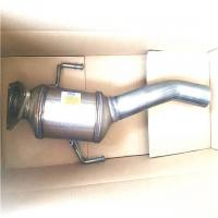 China OEM Car Catalytic Converter Machine for Cayenne Touareg  95511302411 955113024BX 95511302410 on sale