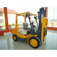 TCM 2ton diesel forklift truck compare to HELI HANGCHA forklift truck Manufactures
