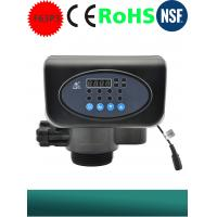 Full Automatic Runxin Control Valve Water Softener Valve F63P3 LED Screen Manufactures