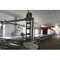 Low Pressure PU Foam Making Machine With Siemens Transducer For Furniture / Bra / Shoes Manufactures