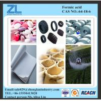 FormicAcid85%, Technical Grade Manufactures