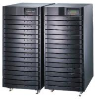 China 3 phase IEC SNMP card  RS232 220v / 230v / 240v Modular UPS 160 kVA / 128 kW for IDC room, IT room on sale