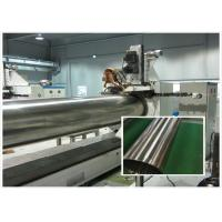 Wedge Wire Screen Machine for Making Stainless Steel Continuous Slot Filter Screens Manufactures