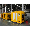 Buy cheap 1L Little Extrusion Blow Molding Machine Bottle Oil Pot HDPE Blow Moulding from wholesalers