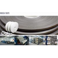 Mica tape Manufactures