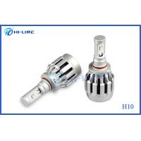 Waterproof led light bulbs Cree LED Headlight Bulbs H10 All in one led headlight 24V 12V 30W Manufactures