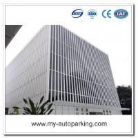 Buy cheap PSH Puzzle Car Parking System/Multi Puzzle Car Parking Suppliers/Multi Puzzle from wholesalers