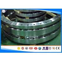 EN25 / 826M31 / X9931 Forged Steel Rings Alloy Nickel Chromium Material Manufactures