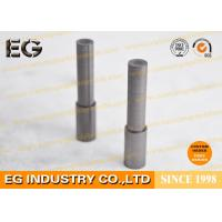 Fine Extruded Graphite Stirring Rods , Electrical Conductivity Graphite Casting Rods Manufactures