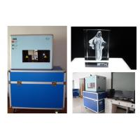 3D Subsurface Laser Engraving Machine 2 Years Guaranty gGood Supplier in China Manufactures