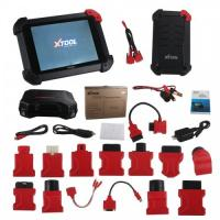 XTOOL PS90 TABLET VEHICLE  DIAGNOSTIC AUTO SCAN TOOL FOR CARS, 4X4, LIGHT COMMERCIAL, BUS AND TRUCK XTOOL PS90UDS Manufactures