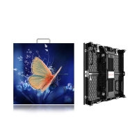 Front Maintance Rental P4.81 Indoor HD Led Display Manufactures