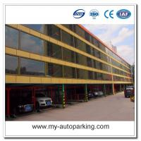 2-12 Levels Hydraulic/Automated/Automatic /Mechanical/Smart Puzzle Car Parking Systems/Machines/Garages/ Solutions Manufactures
