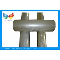 High Intensity PVC Shrink Film Rolls High Performance For Fruit Juices , Tea