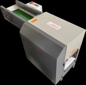 Eight Carding Roller 90kg/h 3.4kw Sofa Fiber Carding Machine Manufactures