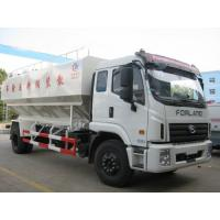 factory direct sale CLW brand best price animal feed transported truck,farm-oriented animal feed truck for sale Manufactures