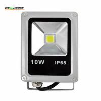 900LM MIni Flat Cold White 120 Degree LED Flood Light Waterproof IP65 Outdoor Work Home Travel Emergency Camping Lamp Manufactures