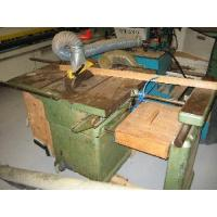Precision Table Saw MJ6130Z Manufactures