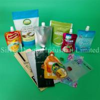 Silver Dragon Industrial Limited/producer of plastic beverage bags, attractive printing and shape, lowest price Manufactures