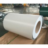 China Business mill in China color RAL9001 high quality ppgi coil steel sheet on sale