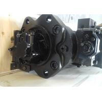147kgs Excavator Hydraulic Main Pump K3V112DTP-9NM9 Kawasaki pump for Doosan DX260 Manufactures