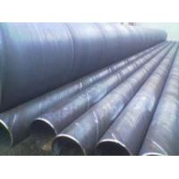 ERW Welded Steel Pipe (Q195/Q235/Q345) Manufactures