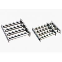 Buy cheap Customized Steel Permanent Magnetic Bar Anti Corrosive For Magnetic Drum from wholesalers