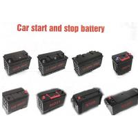 Hot Runner Car Battery Mould Plastic Injection Molding Manufactures