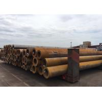 ASTM A333 Seamless Carbon Steel Pipe Heat Treatment For Low Temperature Service Manufactures