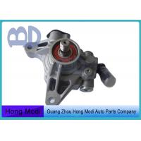 56100-RAA-A02 Sliver Power Steering Pump For Honda Accord Car Parts Manufactures