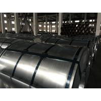 China Z40 - Z275prepainted Steel Coil , Full Hard Pre Painted Galvanized Sheet on sale