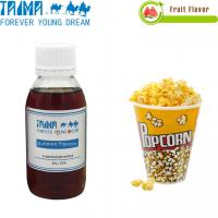 Buy cheap Xi'an Taima High concentrate Buttered Popcorn Flavor Diy E Juice from wholesalers