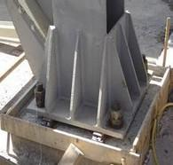 concrete Non Shrink Cement Grout Mortar Manufactures